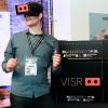 Budget range VR system VISR looking for budget