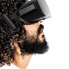 What Will Be Virtual Reality's Killer App?
