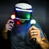 How Sony is evolving VR control and social interaction in Project Morpheus