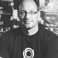 #PGCLondon 2016 speaker Tammeka's Sam Watts looks ahead to the year of VR