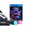 PS VR Demo Discs Differ By Region