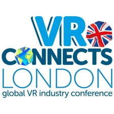 Virtual Umbrella Partners With Steel Media For VR Connects London 2017