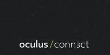Oculus Conn3ct Keynote