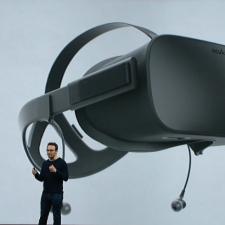 New Rift Earphones From Oculus