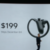 Oculus Touch Official Price Announced