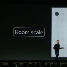 Room Scale Rift