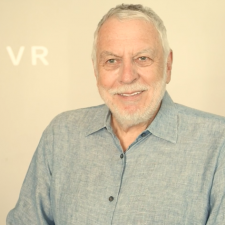 Founding Father Of Videogames Returns With New VR Company