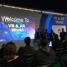 10 Things We Learned At VR & AR World 2016