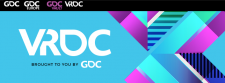 Learn about the future of VR/AR from HTC, Intel and ARM at VRDC