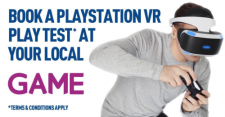Game Stores Charge Consumers To Demo PS VR