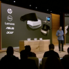 Microsoft Windows 10 Event Unveils Affordable VR Alongside MR