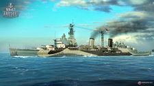 HMS Belfast VR Experience Launched
