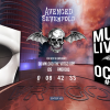 Rock Out With Avenged Sevenfold In Live VR Experience