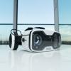 Kickstarter Project Building Affordable Multiplatform VR Headset