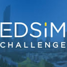 U.S Department of Education $680K EdSim Challenge