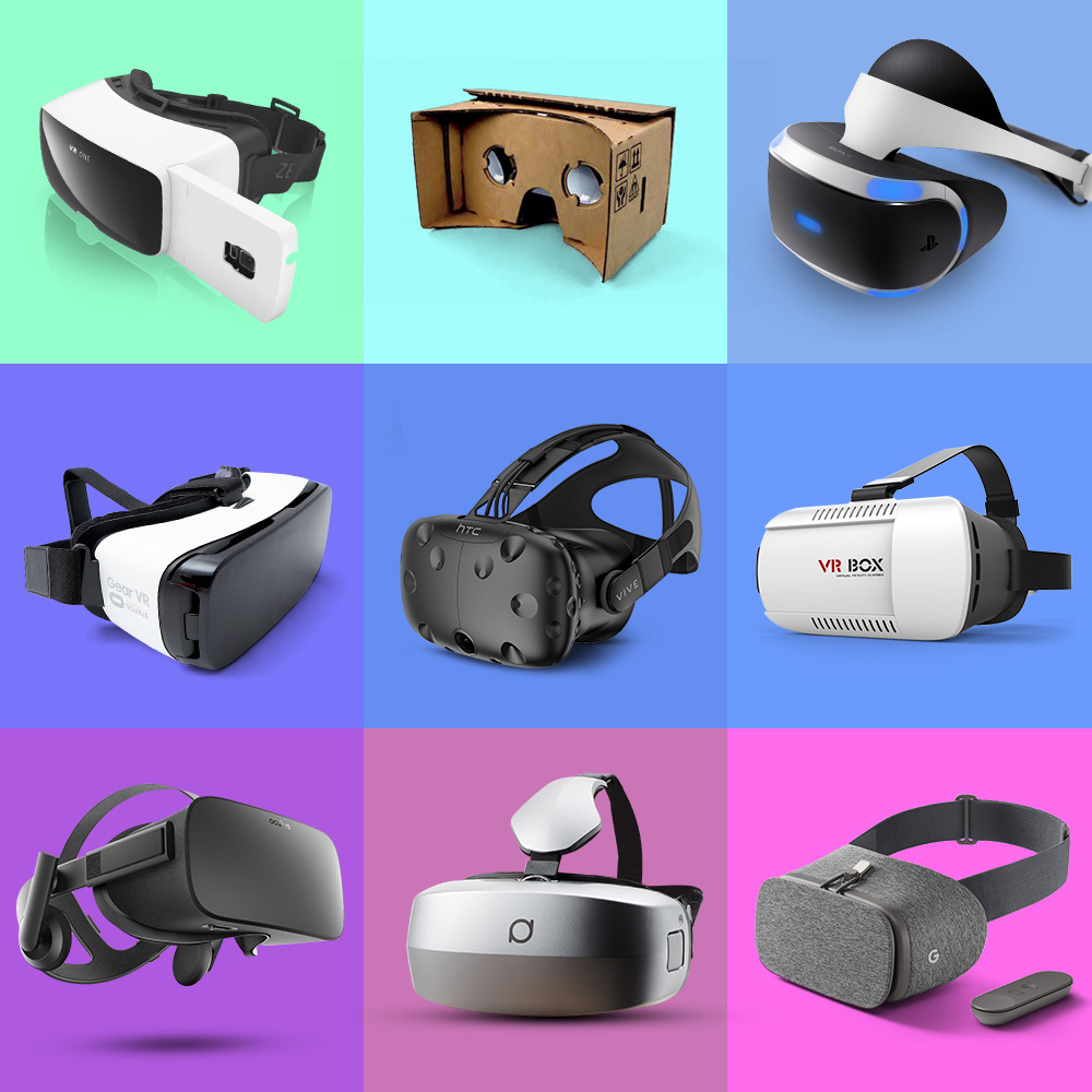 The Size Of The VR Consumer Market (Updated, 3rd March)