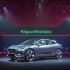 Jaguar Announces Electric SUV With Social VR Event