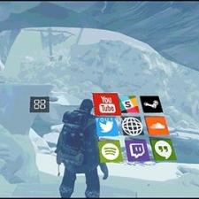 VR Dashboard In Open Beta