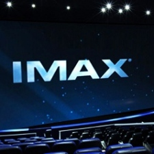 IMAX Completes First Phase of $50 Million VR Fund