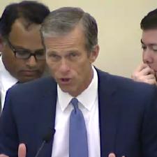 US Senate Hearing On The Future Of AR