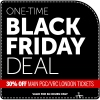 VR Connects London 2017 Black Friday Deal