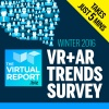 VR & AR Trends Survey
