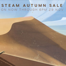 Nearly 300 VR Supported Titles In Steam 2016 Autumn Sale