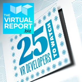 25 VR Developers To Watch