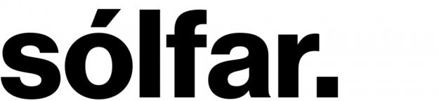 Solfar Studios  logo