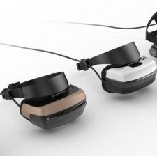 Microsoft Partners 3Glasses