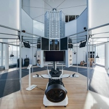 VR Facility Opens In Paris, France