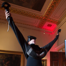 Art Exhibition To Feature 3D-Printed VR