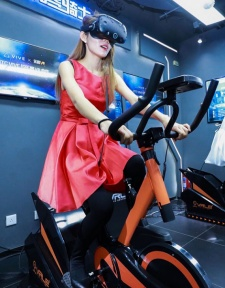Viveport Arcade Launched, Debuts In 1,000 Leke VR Stores