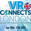 VR Connects London – Thank You!