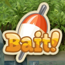 Bait! Lands 2m Downloads