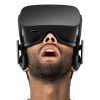 Happy Launch Day, Oculus!