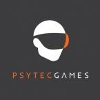 Psytec Games logo
