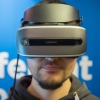 CES: First Windows Holographic VR Headset Revealed
