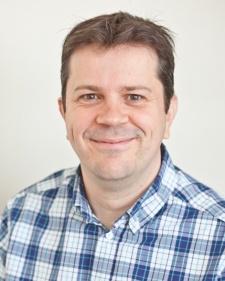 Speaker Profile: Patrick O'Luanaigh, nDreams