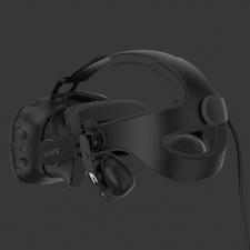 CES: HTC Announces ViveDeluxe Audio Strap