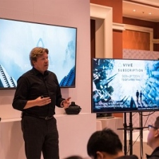 CES: Viveport To Launch First Ever VR Subscription Service