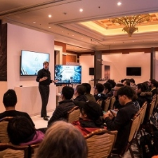 HTC And Intel To Bring WiGig Wireless VR