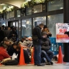 Japan Queues For PS VR