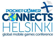 Pocket Gamer Connects Helsinki 2017