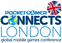 Pocket Gamer Connects London 2018