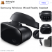Is This What Samsung's Next VR Headset Looks Like? [UPDATE: Yes it is]