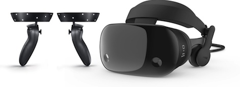 Is This What Samsung's Next VR Headset Looks Like? | The