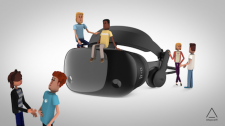 AltspaceVR Saved From Closure By Microsoft