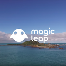 Magic Leap Releases New Video