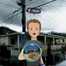 Mark Zuckerberg Apologises For Puerto Rico Livestream